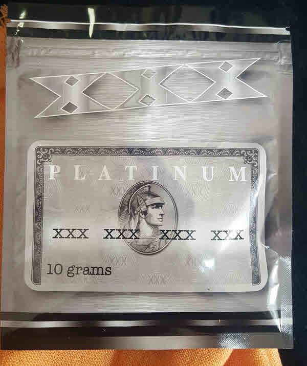 XXX Platinum 10g incense | Cheap XXX Platinum 10g incense | Order XXX Platinum 10g incense