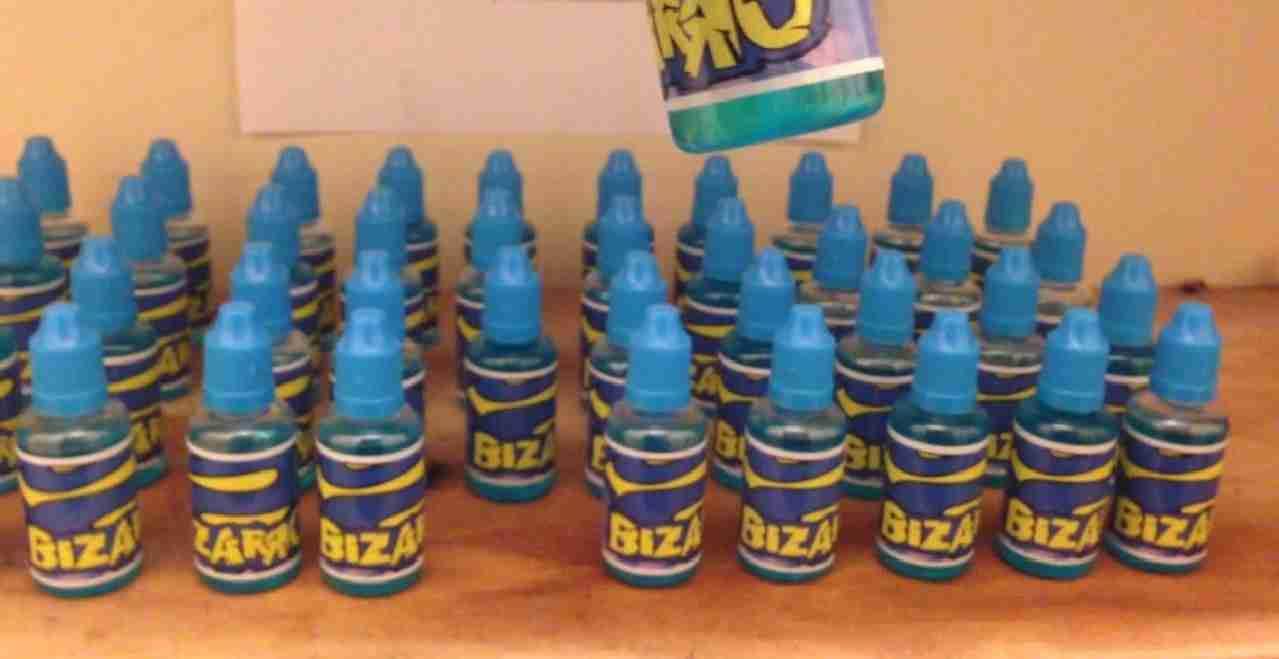 Bizarro Liquid Incense Bulk Sale | Order Bizarro Liquid Incense At Discount Wholesale Price
