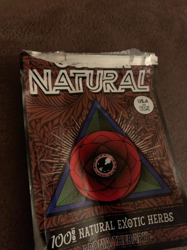 100% Natural Exotic Herbs Aroma   Cheap Herbal Incense 10g   Potent Herbal Incense