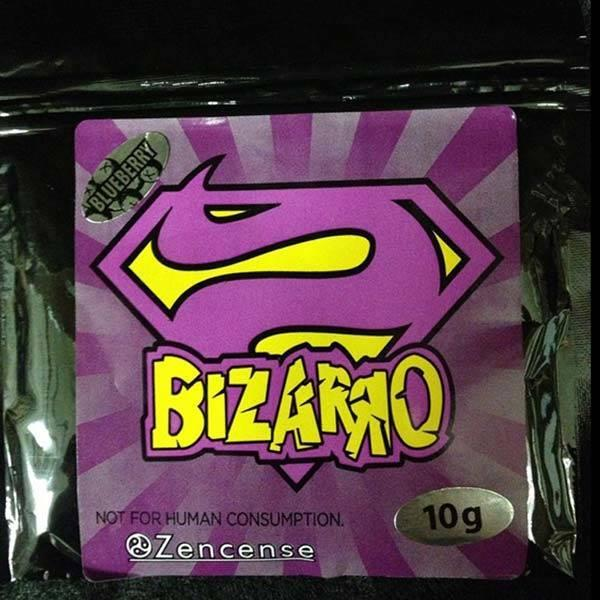 Buy Bizarro Incense Online | Bizarro Incense 10g | Order Bizarro Incense Low Price