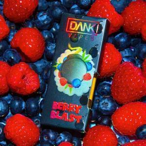 Dank Vape Cartridge 1 1g | THC Vape Carts For Sale | Buy